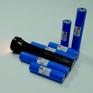 电池灯泡小制作图片